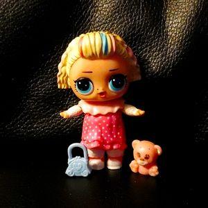 BOGO🌺L.O.L Surprise 80's Big Sis Doll